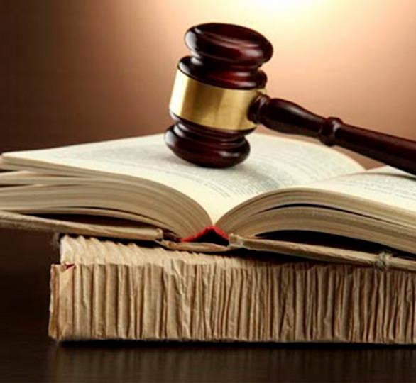 Public maritime law